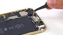 Take a look at the guts of the iPhone 6+ with the iFixit teardown video