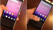 So könnte das Abschieds-Blackberry aussehen