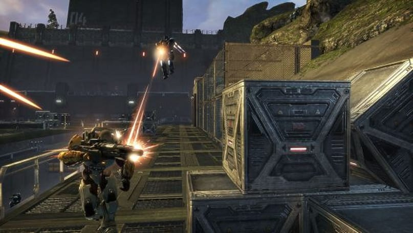 Section 8 coming to PS3 download-only with added content