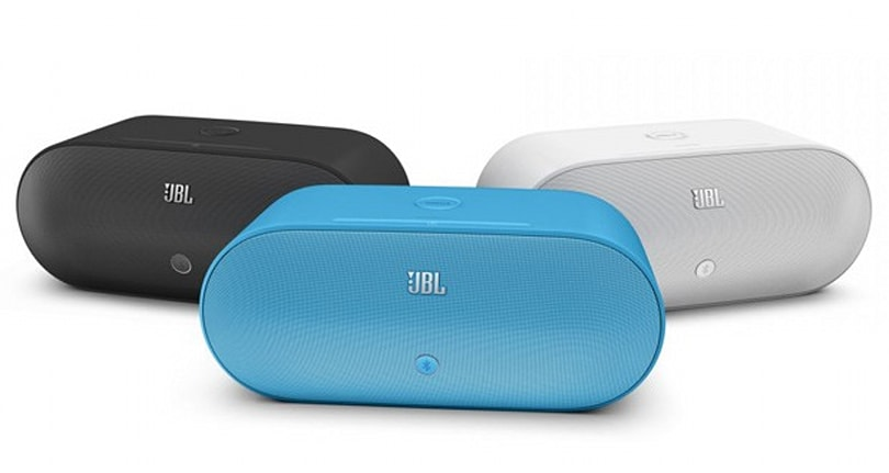 JBL Power Up speaker and wireless charger combo now shipping, whimsically priced around $250