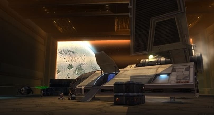 BioWare goes bounty hunting for great guild leaders