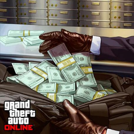 Rockstar doles out Grand Theft Auto 5 Stimulus Package starting today