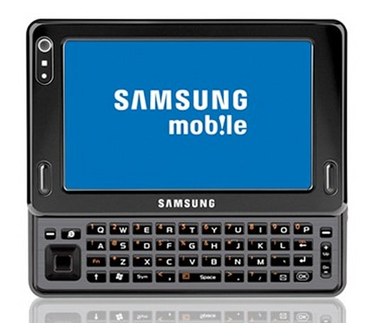 Samsung's WiMAX-equipped SWD-M100 MID outed as Mondi