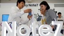 Killer-Update: Samsung dreht dem Note 7 den Saft ab