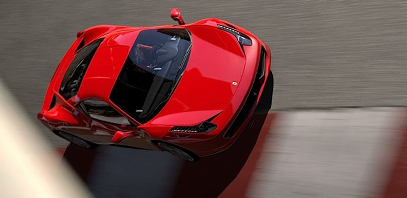 Sony Europe: Don't worry, Gran Turismo 5 will be out before Christmas. Maybe. (We hope.)