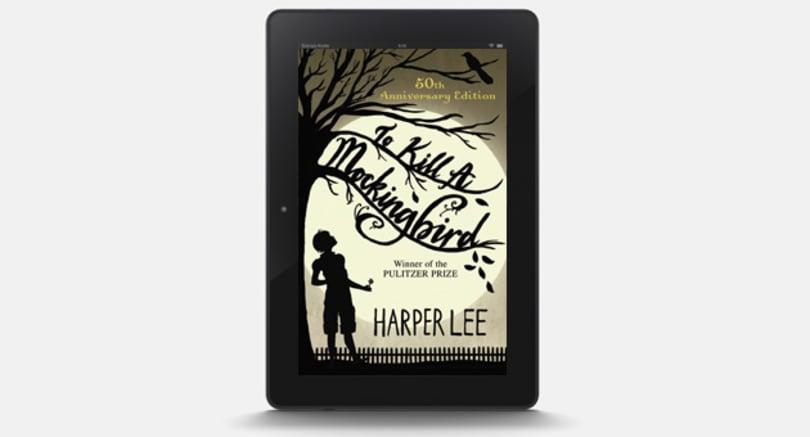 Harper Lee okays 'To Kill a Mockingbird' e-book on her 88th birthday