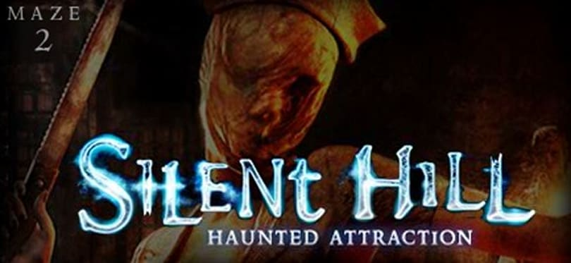 Silent Hill haunted house spooking Orange County this Halloween