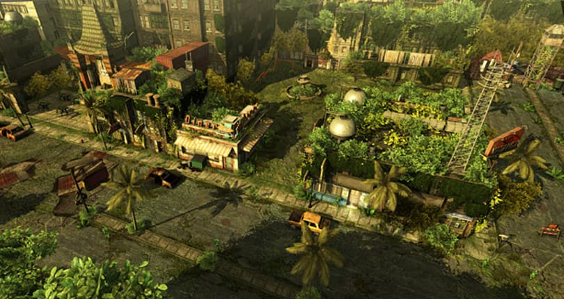 Joystiq Streams: Wandering Wasteland 2 with Brian Fargo [UPDATE: Relive the stream!]