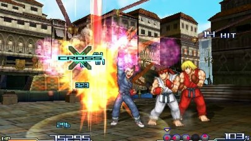 Project X Zone crosses over into the US June 25