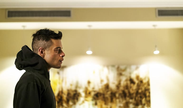 What's on your HDTV: 'Labyrinth' 4K, 'NBA 2K17,' 'Mr. Robot'
