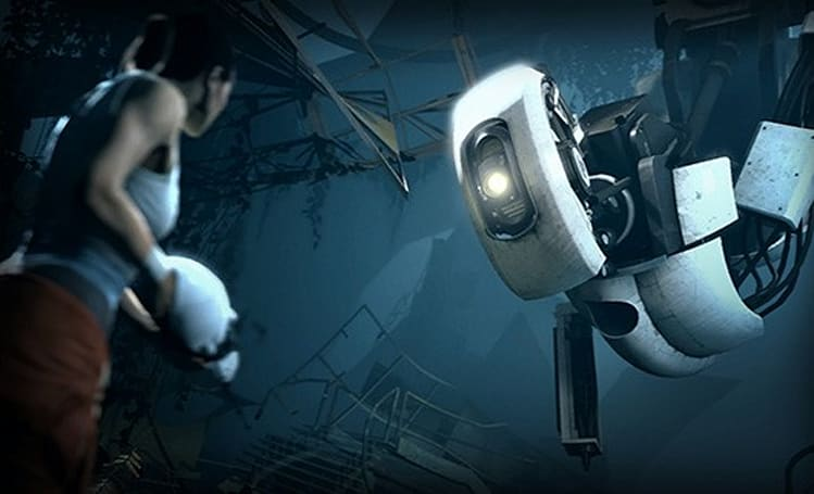 Live-action Portal fan film explores the birth of GLaDOS