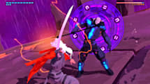 'Furi' brings its relentless fighting to the Xbox One
