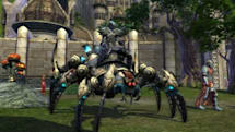 Trion answers questions about RIFT's server merges