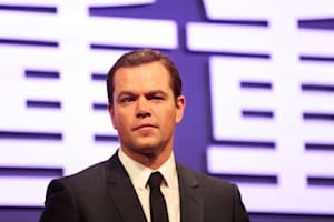 'Jason Bourne' in 3D is making moviegoers in China nauseous