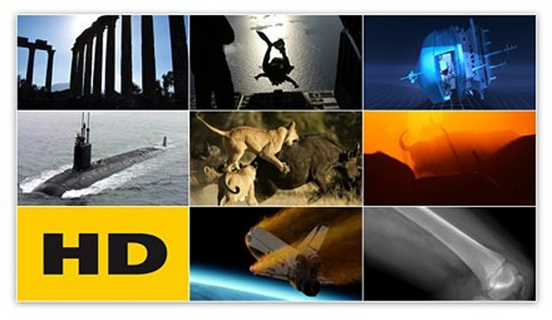 National Geographic Channel bringing 4 networks to India