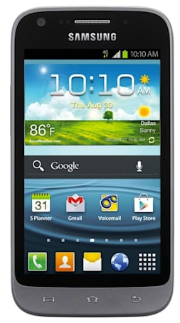 Sprint announces Samsung Galaxy Victory 4G LTE, available September 16th for $100