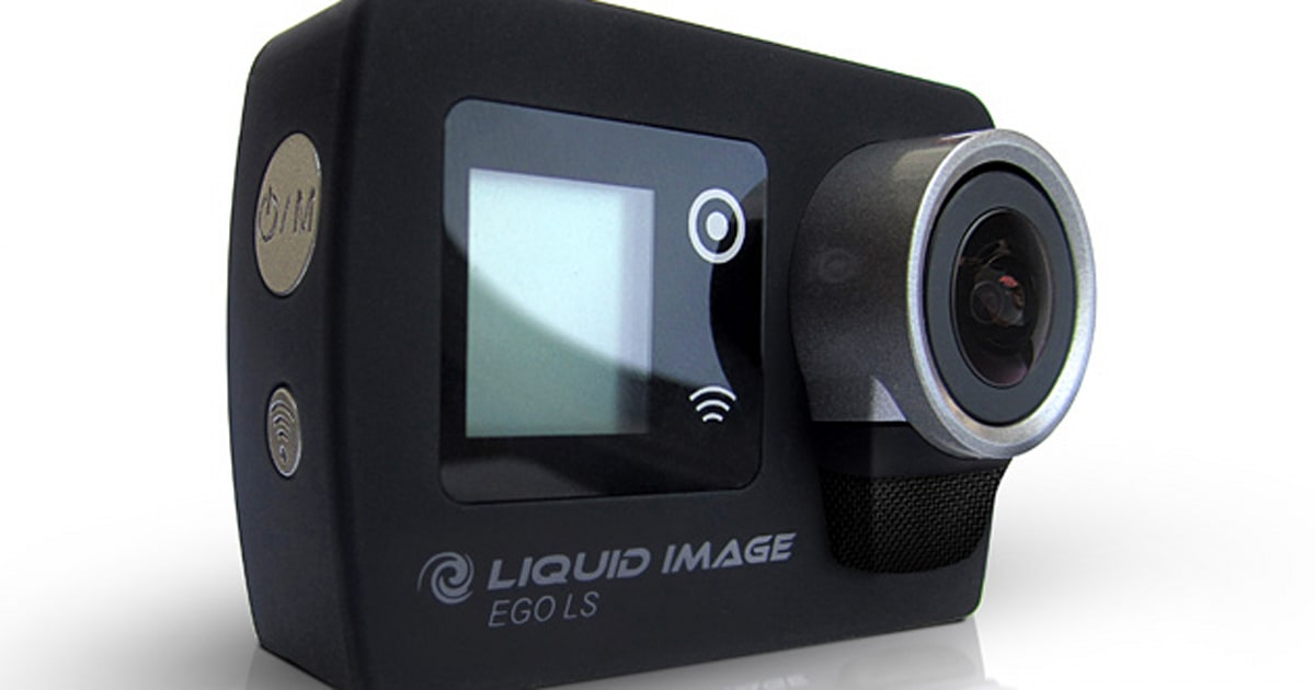 liquid image brings lte to the action cam game with its new ego ls. Black Bedroom Furniture Sets. Home Design Ideas