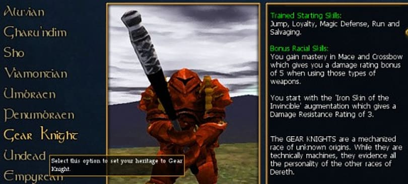 Rise and Shiny revisit: Asheron's Call