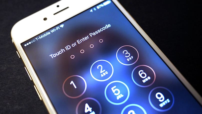 The FBI is briefing senators on how it cracked the iPhone's passcode