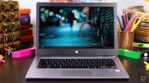 HP Chromebook 13-Minireview: Was ihr wissen müsst in einer Minute