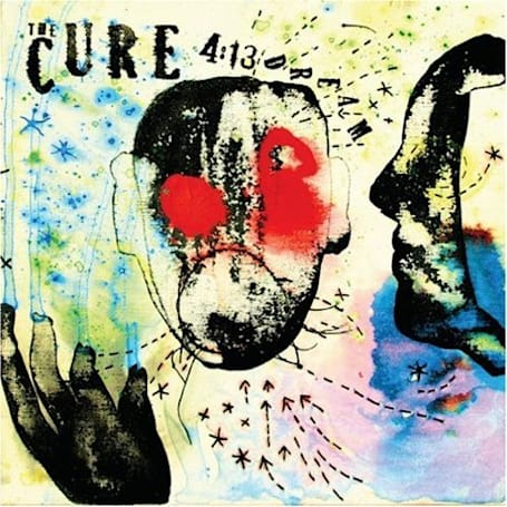 The Cure hits HDNet Concerts, geezer-goths unite