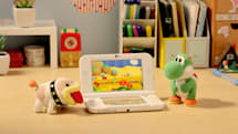 The Nintendo 3DS is here to stay (for now)