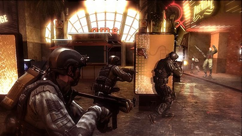 Magic 2013, Rainbow Six: Vegas join Games With Gold next month