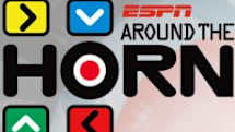 Around the Horn, Pardon the Interruption switching to HD broadcasts September 27
