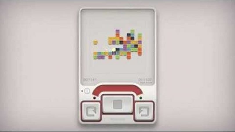 Portabliss: Mosaique (iOS, Android)