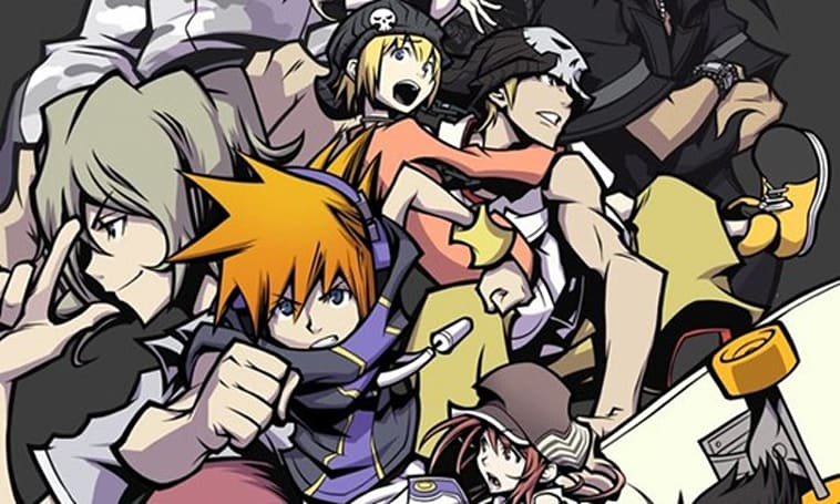 Square Enix hints, nudges and winks about The World Ends With You sequel