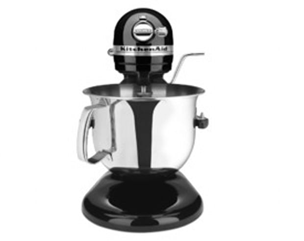 KitchenAid Bowl-Lift Stand Mixer & More