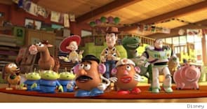 Family Film Guide: 'Toy Story 3'