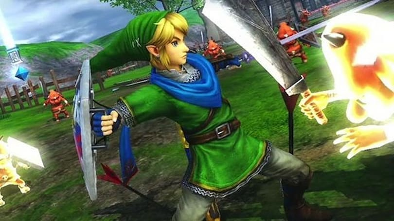 Hyrule Warriors gets its own Nintendo Direct stream next week