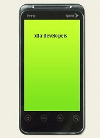 Rumors: Samsung Nexus S using fancy curved display Sprint had to pass on, HTC EVO Shift 4G is the Knight?