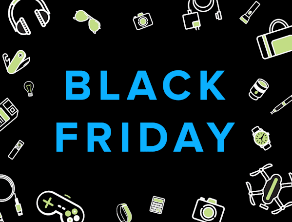 10 Black Friday tech deals you won't want to miss