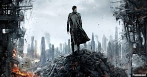 'Star Trek Into Darkness' Trailer: You Think Your World Is Safe?
