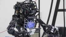 Die Zentrale von Boston Dynamics in VR und 360 Grad