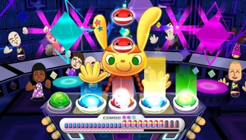 Konami announces Pop'n Music for Wii, with no Pop'n Music controller