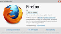Firefox 6 breaks out ahead of schedule, gets official August 16th