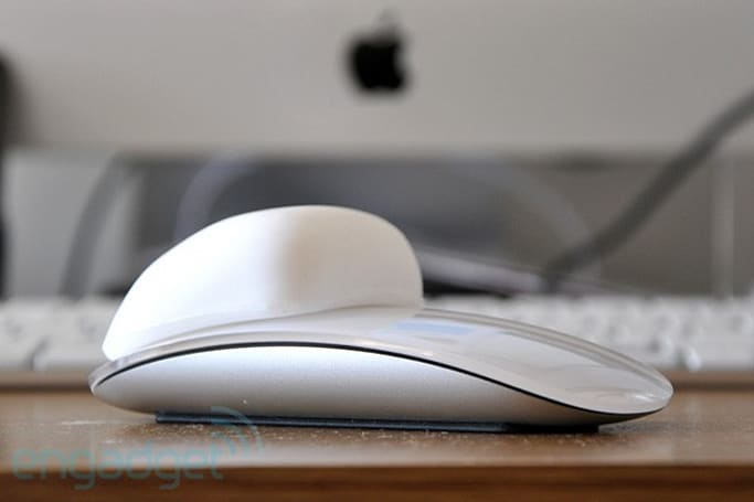 MMFixed's Magic Mouse fix hands-on, literally