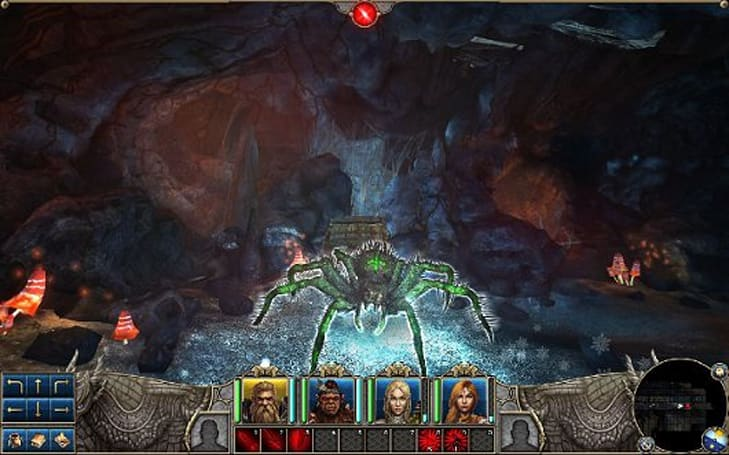 Might and Magic 10: Legacy review: One square at a time