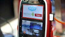 Pathpartner demos 720p HD Skype videocalling using Android and OMAP 4 (video)