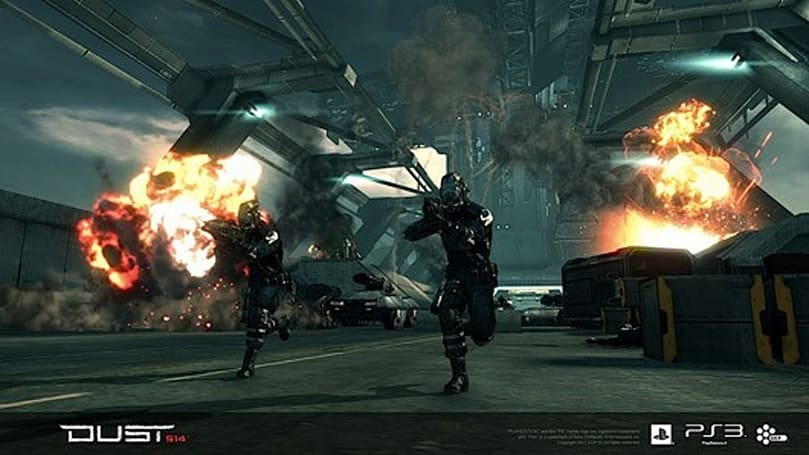 CCP recruits new executive producer into Dust 514 ranks