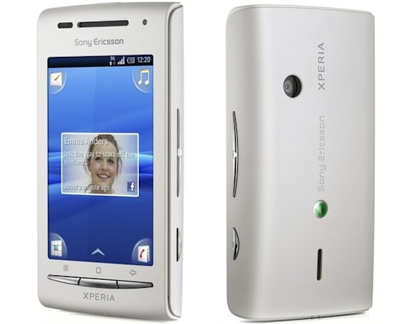 Sony Ericsson Xperia X8 starts shipping its outdated self around the world