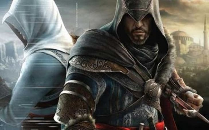 Assassin's Creed: Revelations creative director Alexandre Amancio leaves Ubisoft