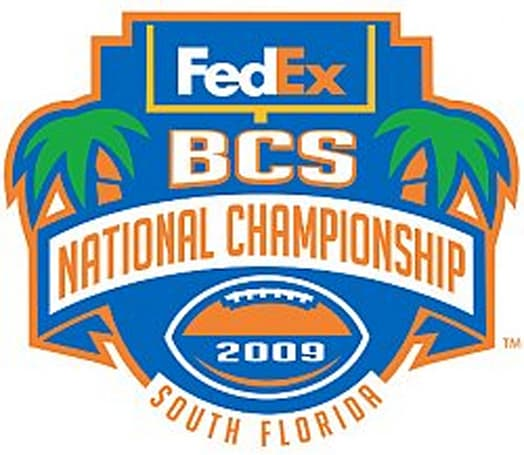 BCS Championship game live 3D broadcast coming to CES, movie theaters