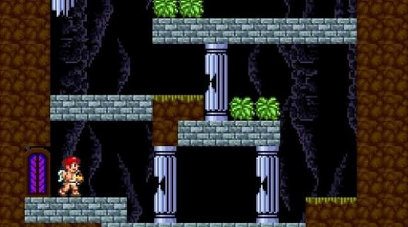 Play Kid Icarus in 16-bit, in your browser