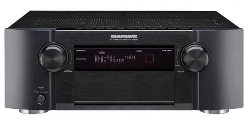 Marantz rolls out SR6004, SR5004 receivers