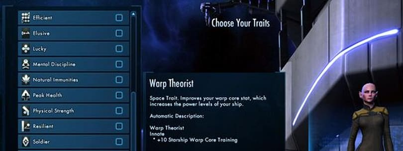 Massively's Guide to the Character Traits of Star Trek Online