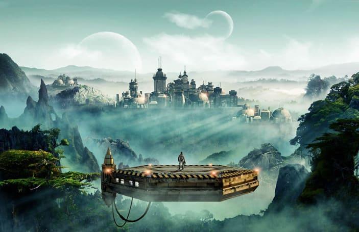 Sid Meier's Civilization: Beyond Earth: The Joystiq Review